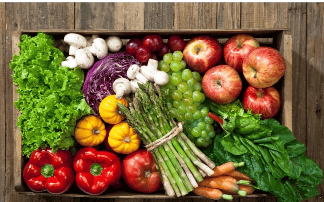 Top 7 Best Cancer-Fighting Foods