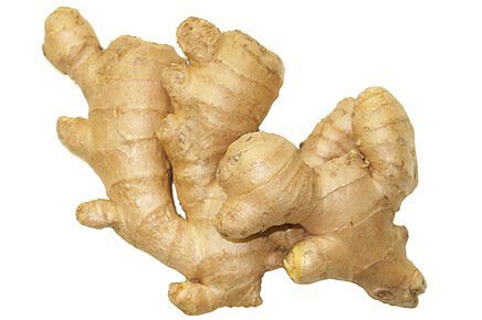 The Wonders of Ginger