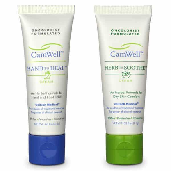 How to Apply CamWell Botanical Moisturizers